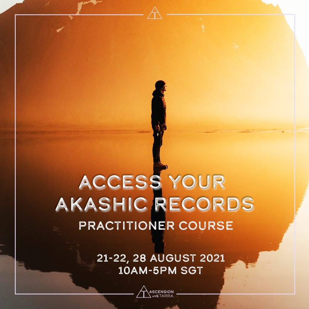 Access Your Akashic Records Practitioner Course August 2021